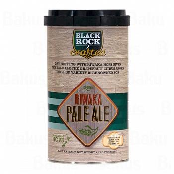 Black Rock Craft Riwakka Pale Ale 1,7кг
