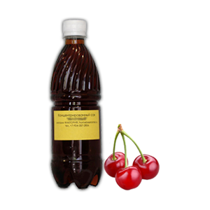 Концентрат вишневого сока