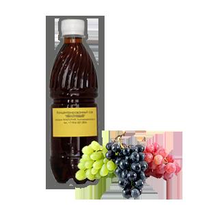Концентрат виноградного сока, красный