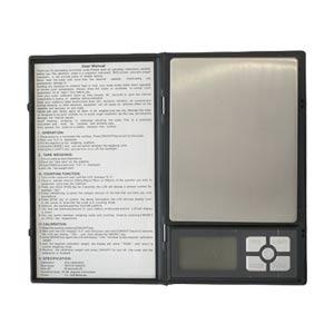 Электронные весы 2 кг