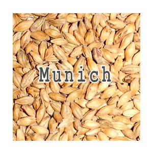 Солод Munich,  1 кг