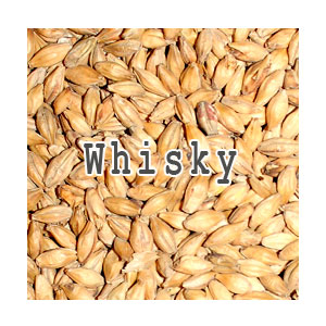 Солод Whisky, 1 кг