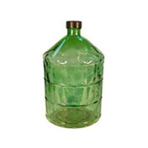 Бутыль стеклянная, 22 л