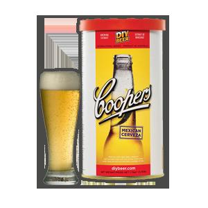 Mexican Cerveza