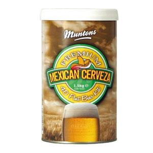 Mexican Cerveza 1,5 кг