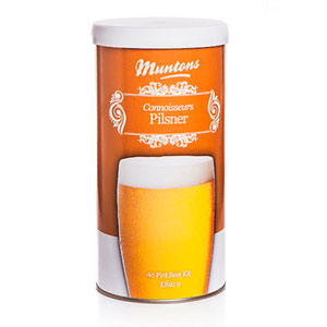 Muntons Pilsner 1,8 кг