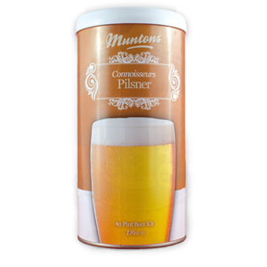 Pilsner 1,8 кг