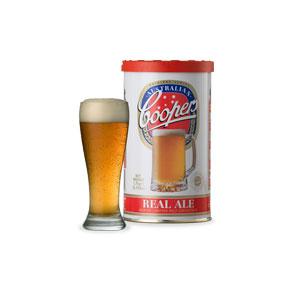 Приготовление пива из экстракта