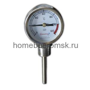 Термометр биметаллический ТБ-60-Р