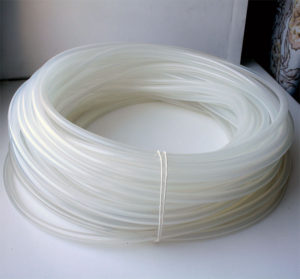 Трубка силиконовая