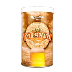Pilsner 1,5 кг