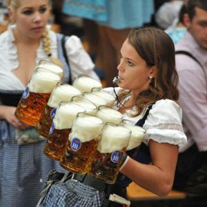 Германия – родина пива