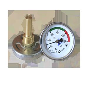 Термометр биметалический ТБП-63