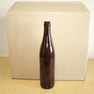 Бутылка пивная 0,5 л