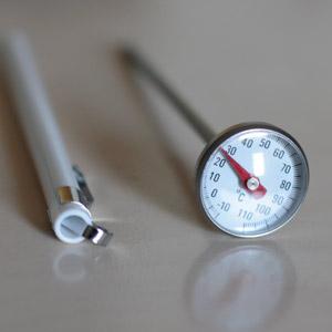 Термометр биметаллический БТ