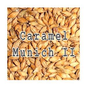 Солод Caramel Munich II, 100 г