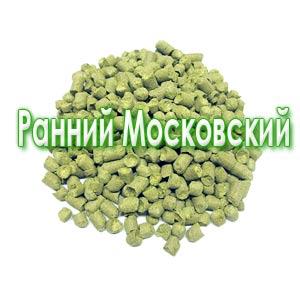 Хмель Ранний Московский 3,8%