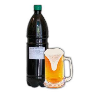 Концентрат солода для приготовления пива