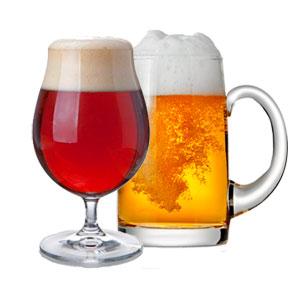 Набор для приготовления пива из экстракта