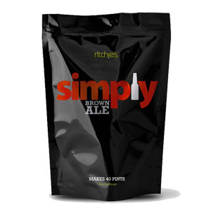 Simply Brown Ale, 1,8 кг