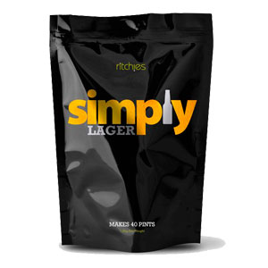 Simply Lager, 1,8 кг