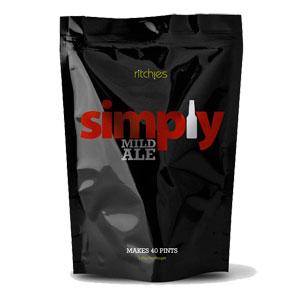 Simply Mild, 1,8 кг