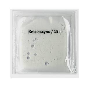Осветлитель Киссельсуль, 15 г