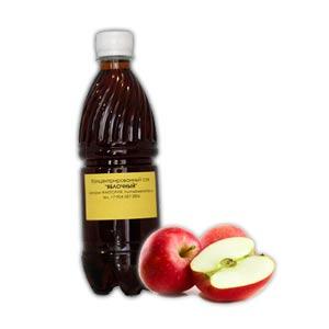 Концентрат яблочного сока, 1 кг