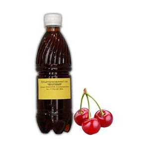 Концентрат вишневого сока, 1 кг