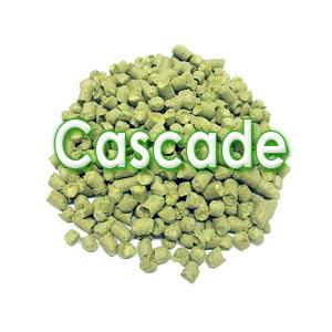 Хмель Cascade, 6,6%