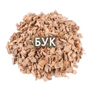Щепа Бук, 1 кг