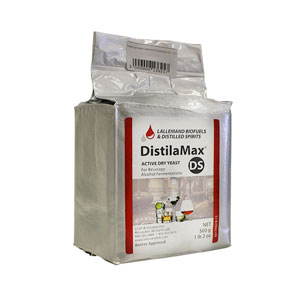 Дрожжи DistilaMax DS, 500 г
