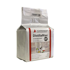Дрожжи DistilaMax HT, 500 г