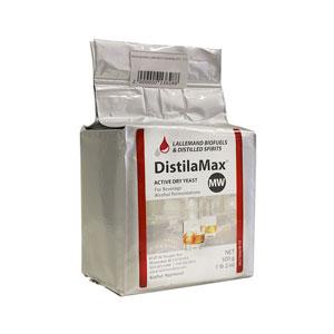 Дрожжи DistilaMax MW