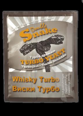 Дрожжи Double Snake Whisky для приготовления виски