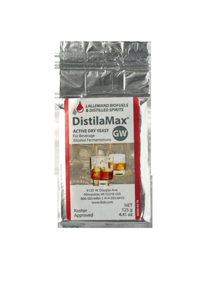 дрожжи для виски DistilaMax GW