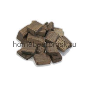 Дубовые чипсы выдержанные в хересе, 50 г