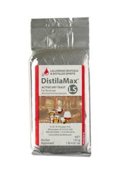Дрожжи спиртовые DistilaMax LS