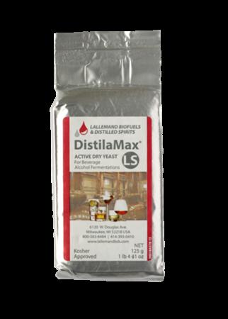 Дрожжи DistilaMax LS