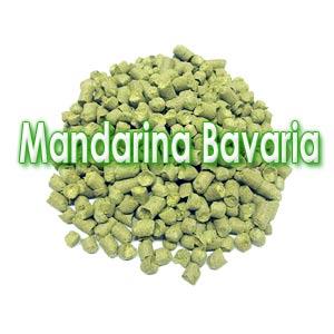 Mandarina Bavaria 7,6%