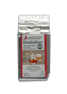 Спиртовые дрожжи DistilaMax MW