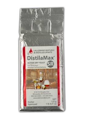 DistilaMax SR