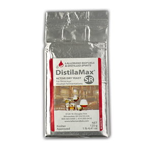 Дрожжи DistilaMax SR, 125 г