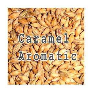 Солод Caramel Aromatic, 100 г