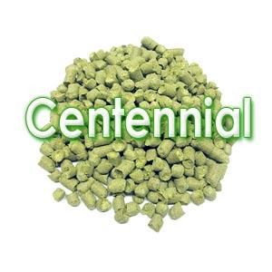 Хмель Centennial 10,4%
