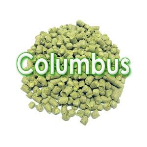 Хмель Columbus 14,0 %