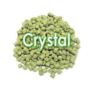 Хмель Crystal 3,3%
