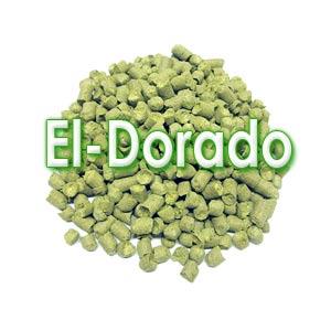 Хмель El-Dorado 10,7%