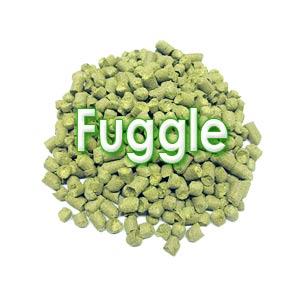 Хмель Fuggle 3,2%