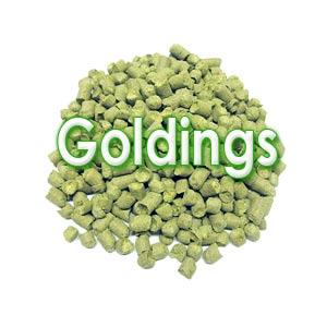 Хмель Goldings 4,5%